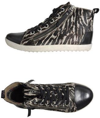 Nana PRETTY High-top sneaker