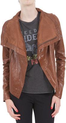 Veda Max Convertible Jacket