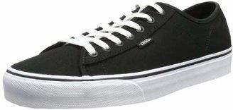 d851a525a0 Vans Black Shoes For Men - ShopStyle UK