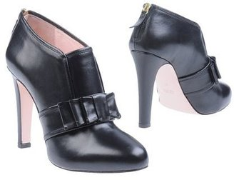 RED Valentino Shoe boots