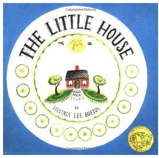 The Little House (Book+CD)