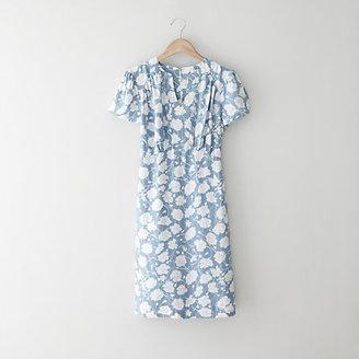 Steven Alan LILY ASHWELL little eve dress