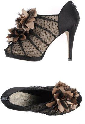 Paco Mena PACOMENA Shoe boots
