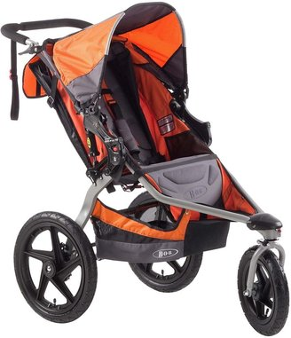 BOB Strollers Revolution SE Jogging Stroller - Orange