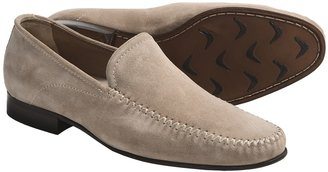 Johnston & Murphy Loftis Venetian Shoes - Suede (For Men)