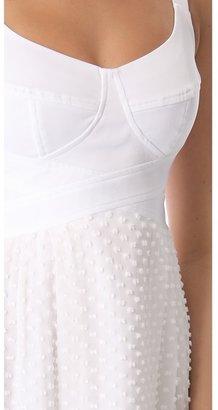 Nanette Lepore Mermaid Dress