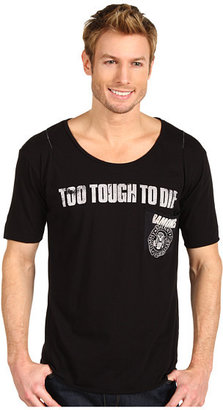 House Of The Gods Ramones Too Tough To Die Pocket Tee