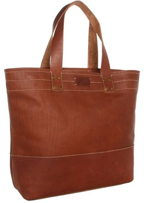 Cole Haan Kittery Tote (Woodbury) - Bags and Luggage