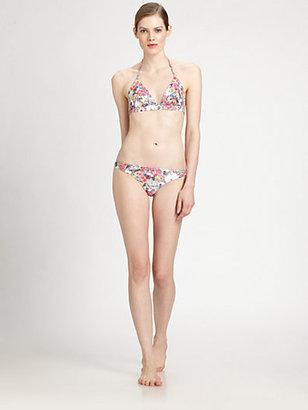 Erdem Katie Bikini Bottom
