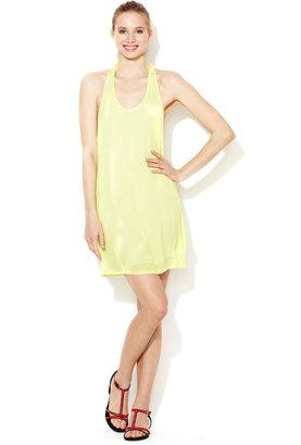 Loomstate Costilla Reversible Ribbed Tank Dress