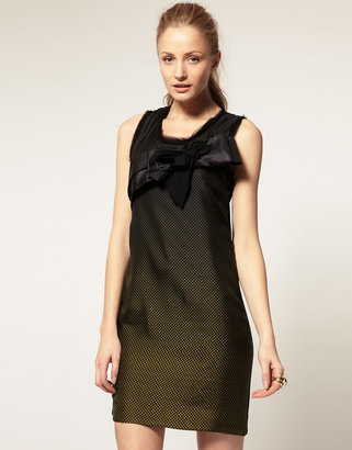 Thread Social Ombre Tank Dress
