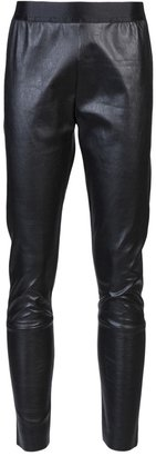 Satine Ankle zip legging