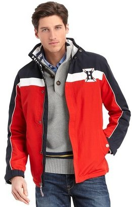 Tommy Hilfiger Men's Colorblocked Yachting Jacket
