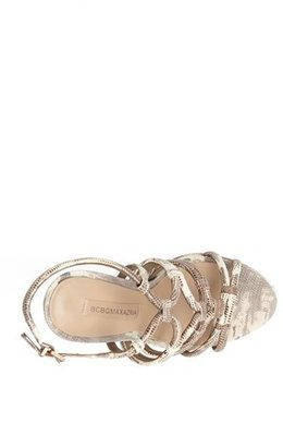 BCBGMAXAZRIA 'Farrow' Sandal