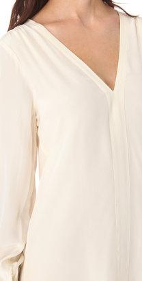 Rory Beca Keala Front Panel Dress