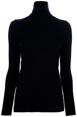 Dolce & Gabbana Polo neck sweater