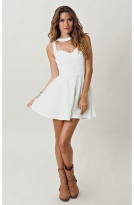 Funktional The Sleeveless Frame Dress