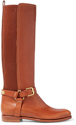 Ralph Lauren Vachetta Sabeen Riding Boot