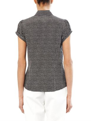 Max Mara Hidalgo shirt