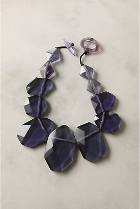 Anthropologie Monumental Necklace