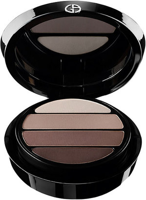 Armani Women's Eyes To Kill Eyeshadow Quad $60 thestylecure.com