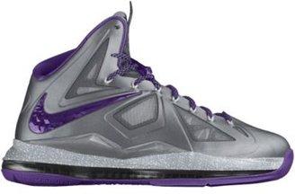 Nike LeBron X iD Custom Women's Basketball Shoes