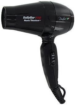 Babyliss Nano Titanium Bambino Compact Hair Dryer
