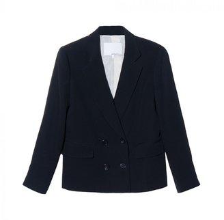 3.1 Phillip Lim Garconnet Blazer In Black