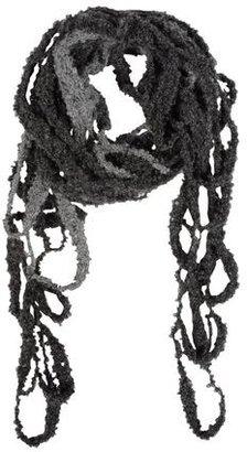 Maria Calderara Square scarf