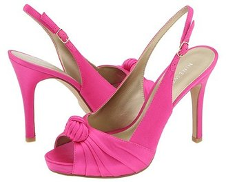 Nine West Luxious (Pink Satin)