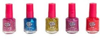 Lotta Luv 'Pixy Stix' Scented Glitter Nail Polish (Set of 5) (Girls) None