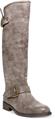 Madden-Girl Cactus Boots