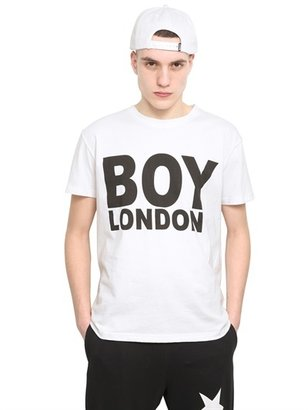 Boy London Print T-Shirt