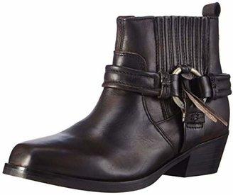 Diesel Women's Squar Harless Boot