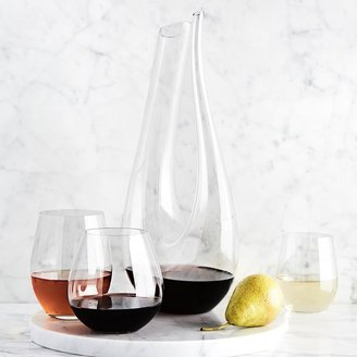 "Riedel O"" Cabernet Wine Tumblers, Pay 3-Get 4 Set"