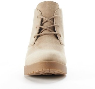 UNIONBAY chukka boots - women