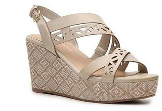 Chinese Laundry CL by Laundry Double Act Wedge Sandal
