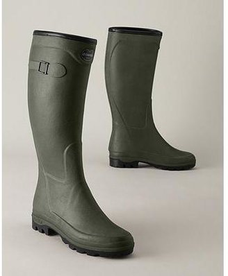 Eddie Bauer Le Chameau® Country All Tracks Lady Boots