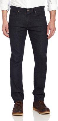 AG Jeans Men's The Matchbox Slim Straight Jean in Heat