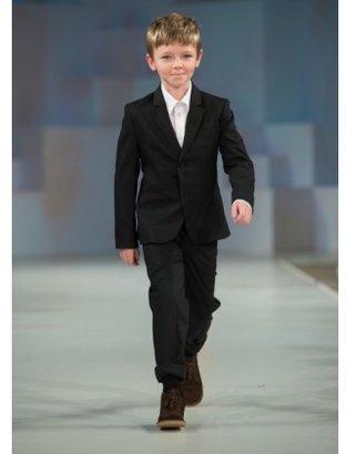 Paul Smith Black Suit Pants