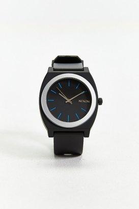 Nixon Time Teller P Midnight Analog Watch