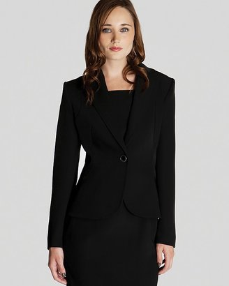 Ted Baker Blazer - Theaa Stretch Suit