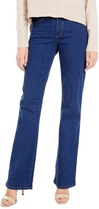 NYDJ Barbara Bootcut in Denim (Denim) Women's Jeans