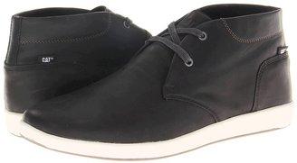 Caterpillar Beck Mid (Black) - Footwear