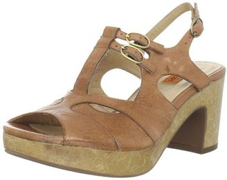 Miz Mooz Women's Celine Platform Sandal