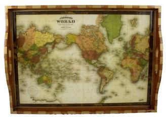 Annie Modica World Tray