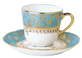 Bernardaud Eden Coffee Saucer