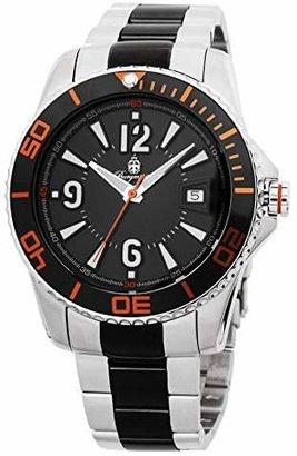 Burgmeister Men's BM531-127B Analog Display Quartz Watch