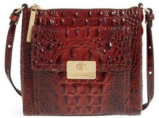Brahmin 'Melbourne - Mimosa' Crossbody Bag $195 thestylecure.com