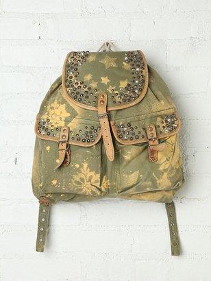 Free People Vagabond Backpack
